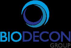 Biodecon Group Logo