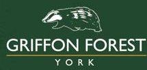 Griffon Forest Logo