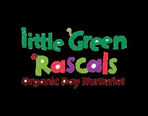 Little Green Rascals Logo
