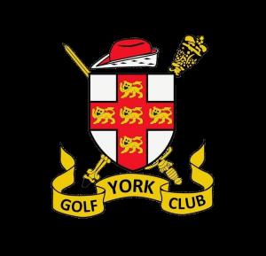 York Golf Club Logo