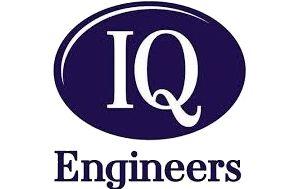 IQ Engineers Logo